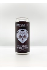 Lamplighter Brewing Werewolves of Cambridge Porter 4-Pack 16oz Cans