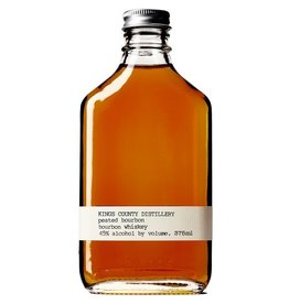Kings County Distillery Peated Bourbon
