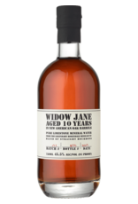 Widow Jane 10 Year Bourbon