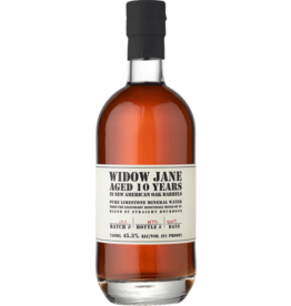 Widow Jane 10 Year Bourbon