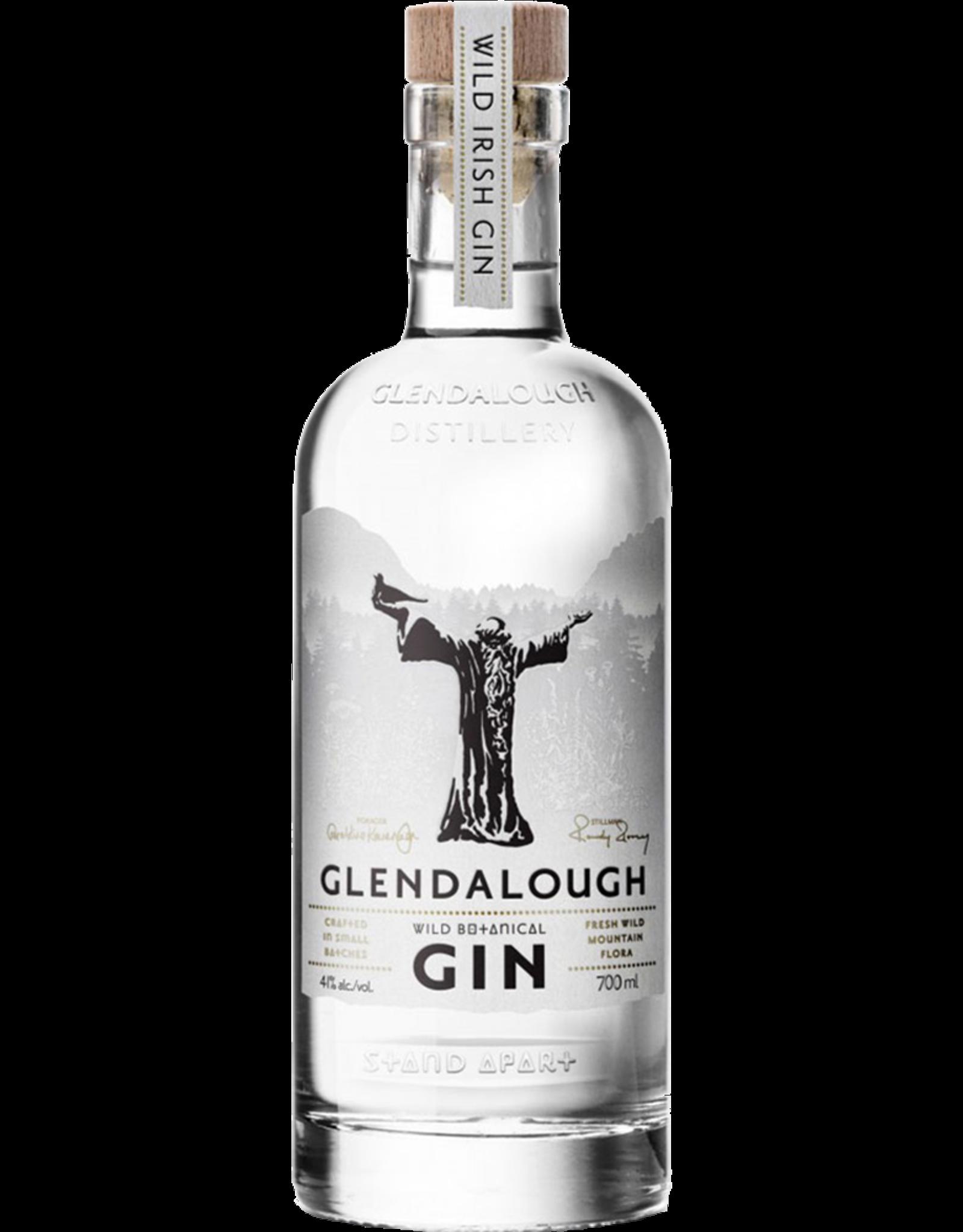 Glendalough Wild Botanical Gin