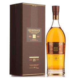 Glenmorangie 18 Year Extremely Rare