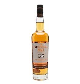 The Exceptional Malt Scotch