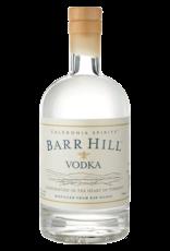 Barr Hill Vodka
