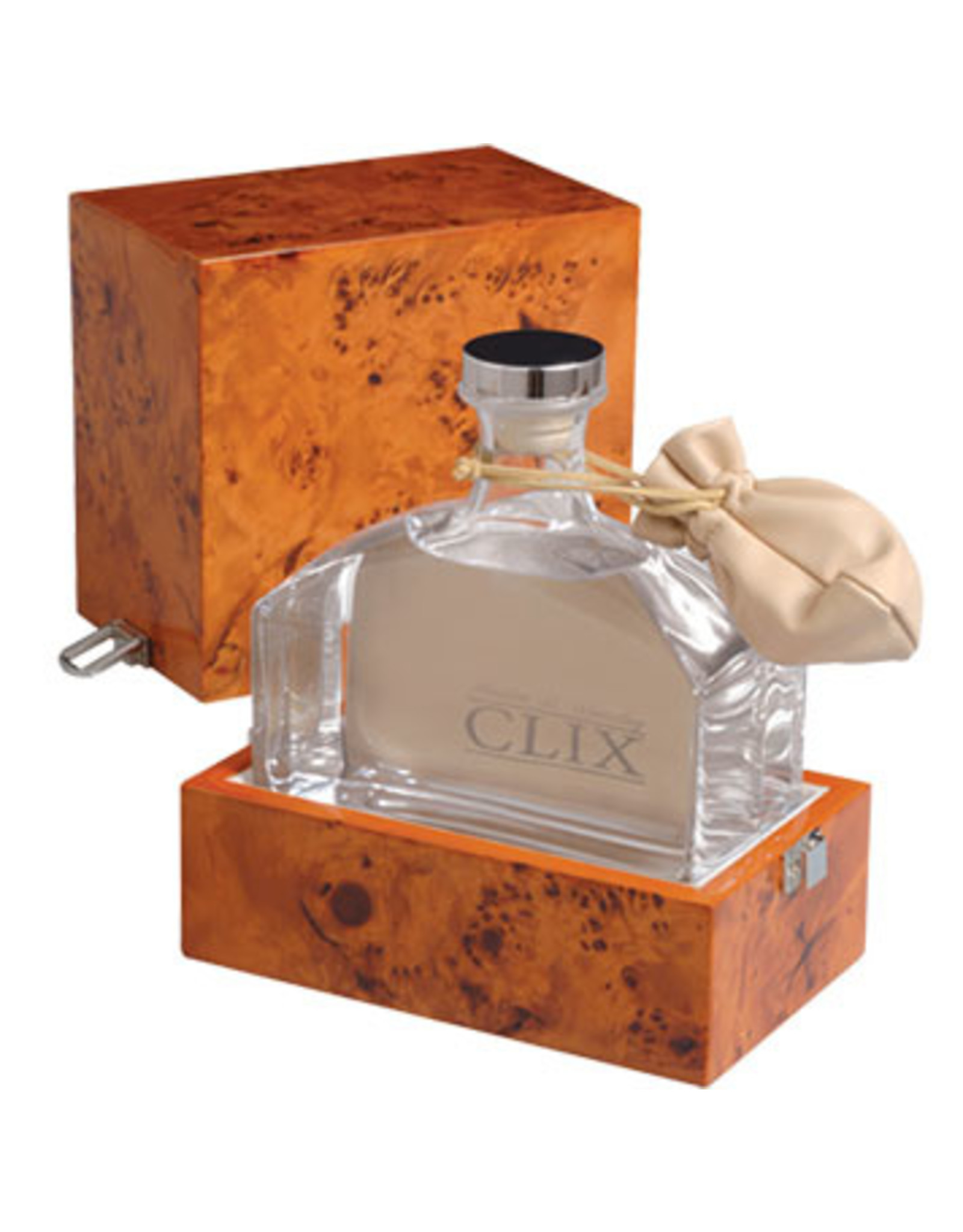 Harlen D. Wheatley CLIX Vodka