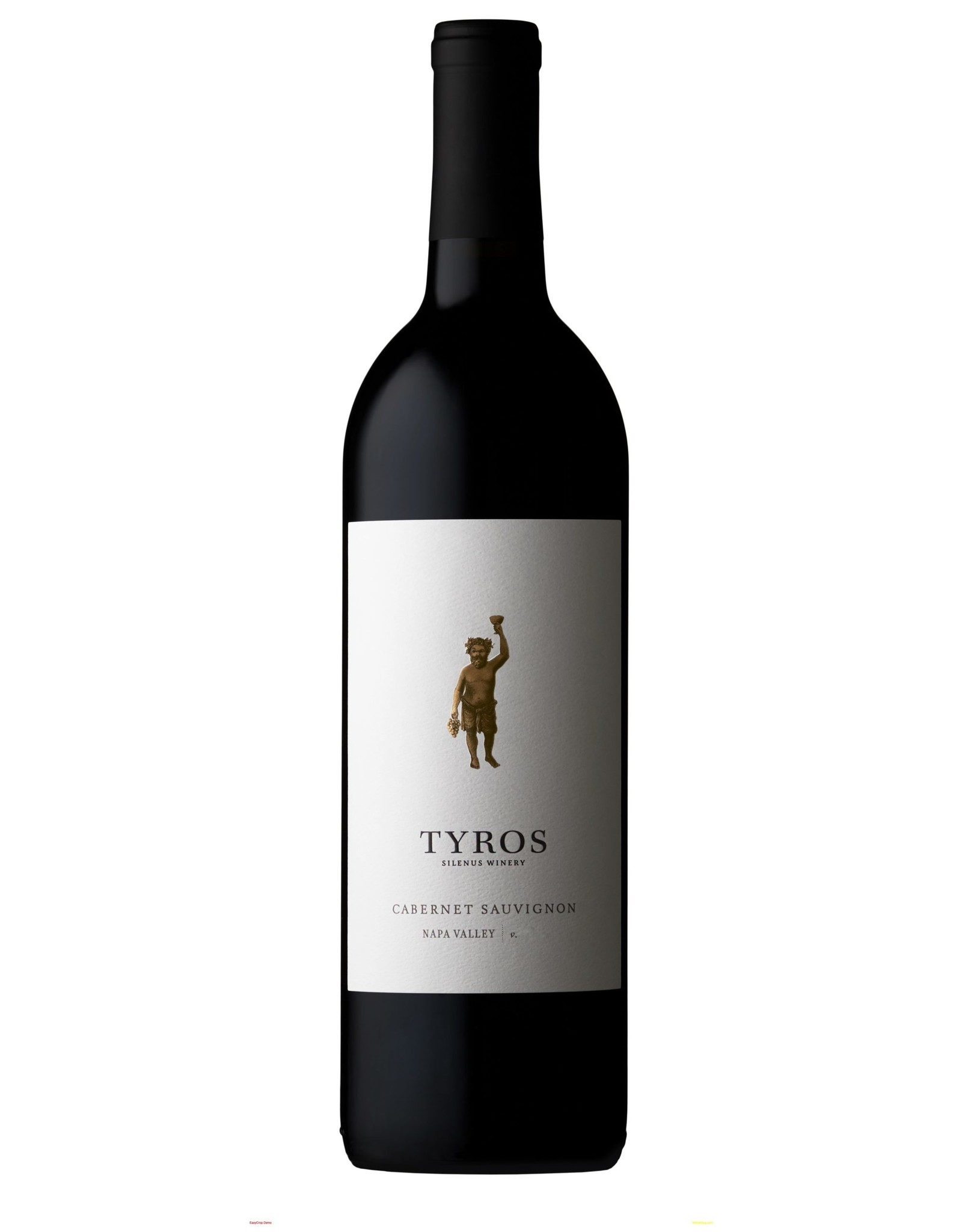 Silenus Winery Tyros Cabernet Sauvignon