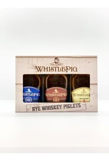 November 6th BRIX at 6:00 Tasting Set—Doug Ward, WhistlePig National Brand Ambassador
