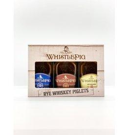 November 6th BRIX at 6:00 Tasting Set—Doug Ward, WhistlePig National Brand Ambassador