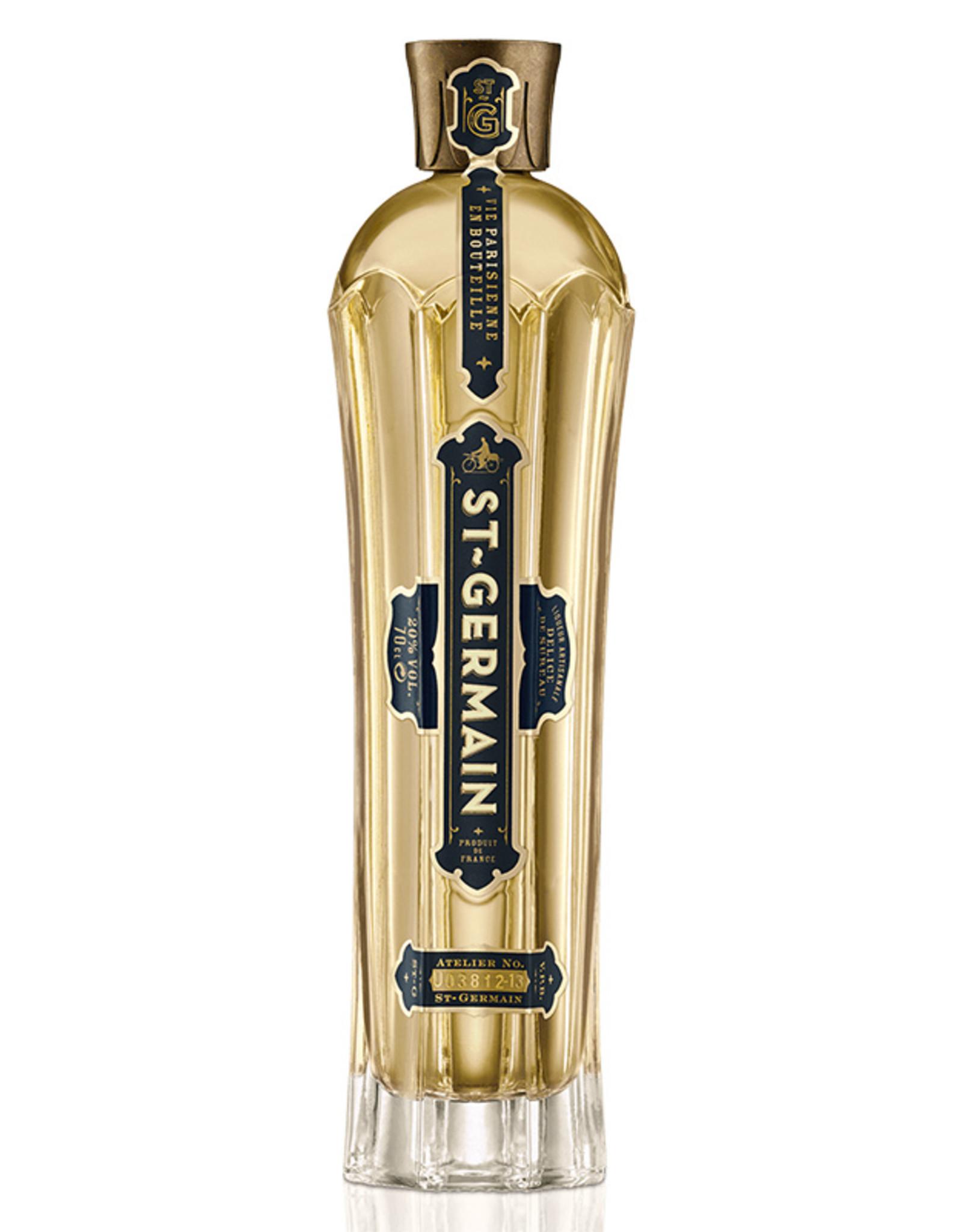 St. Germain Elderflower Liqueur
