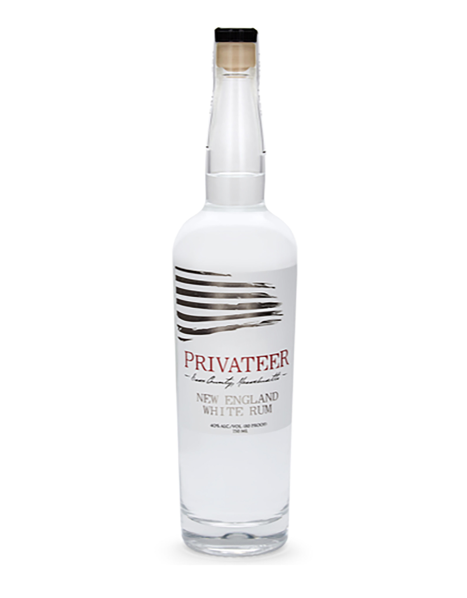 Privateer New England White Rum