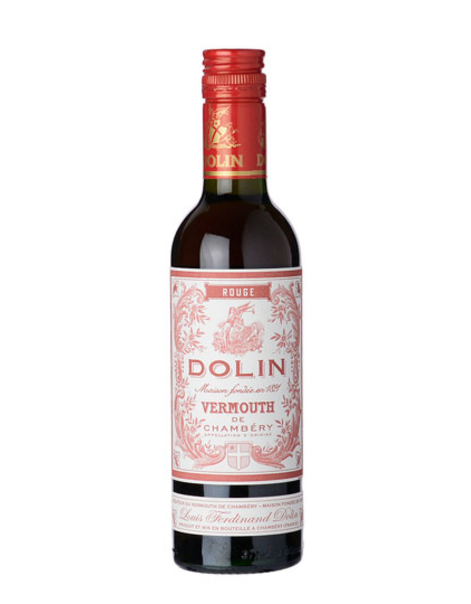 Dolin Chambery Rouge Sweet 375ml