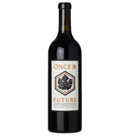 Once & Future Zinfandel Bedrock Vineyard