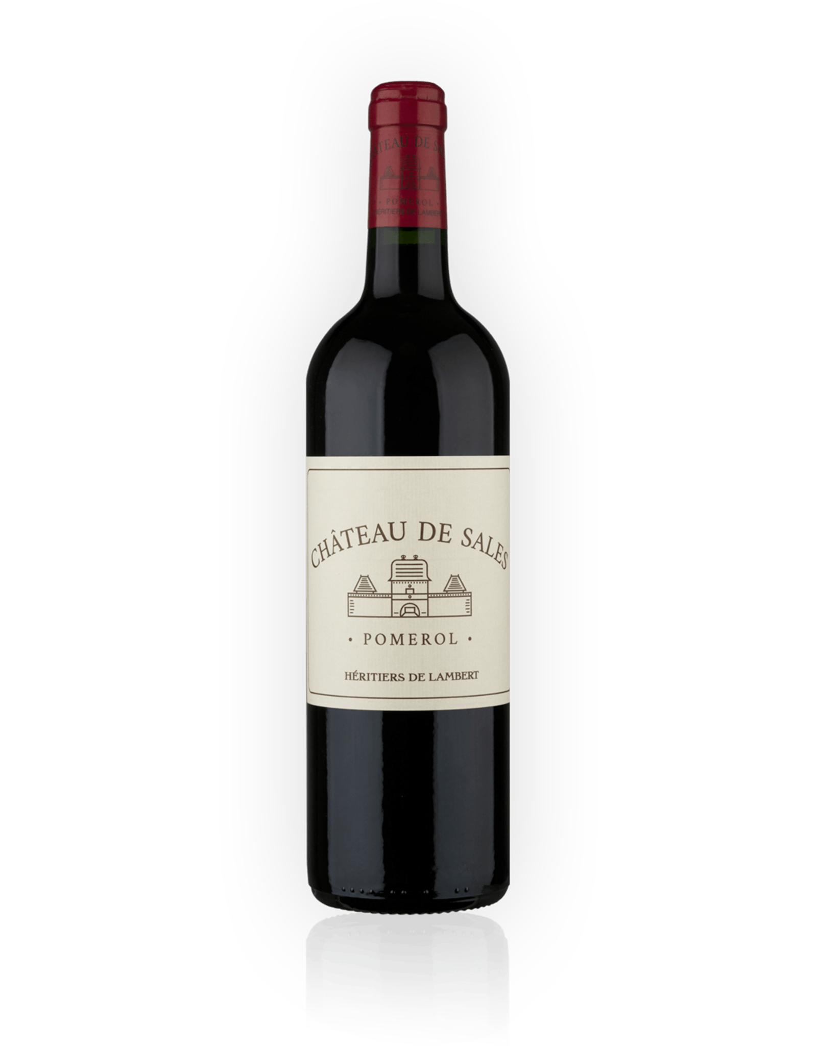 Ch. de Sales Pomerol Bordeaux