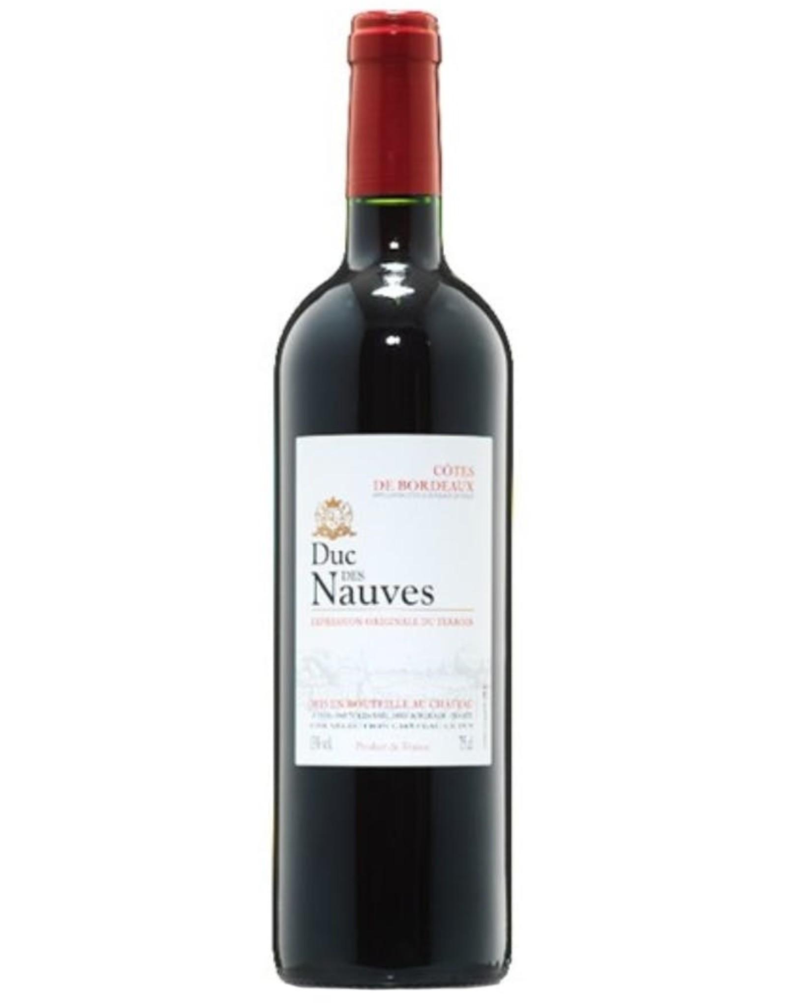Ch. Le Puy Duc des Nauves Bordeaux