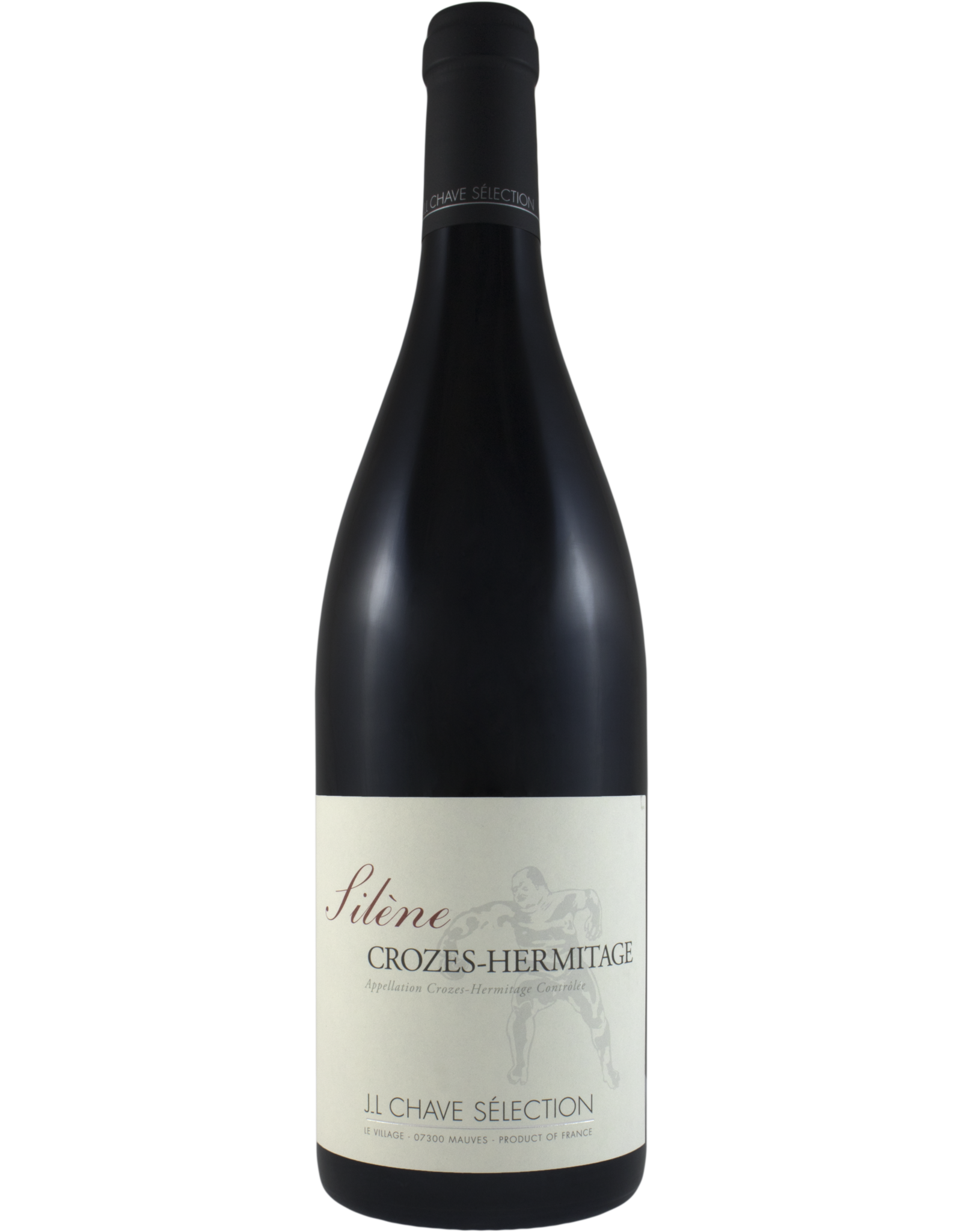 """Chave Selection Crozes Hermitage """"Silene"""""""