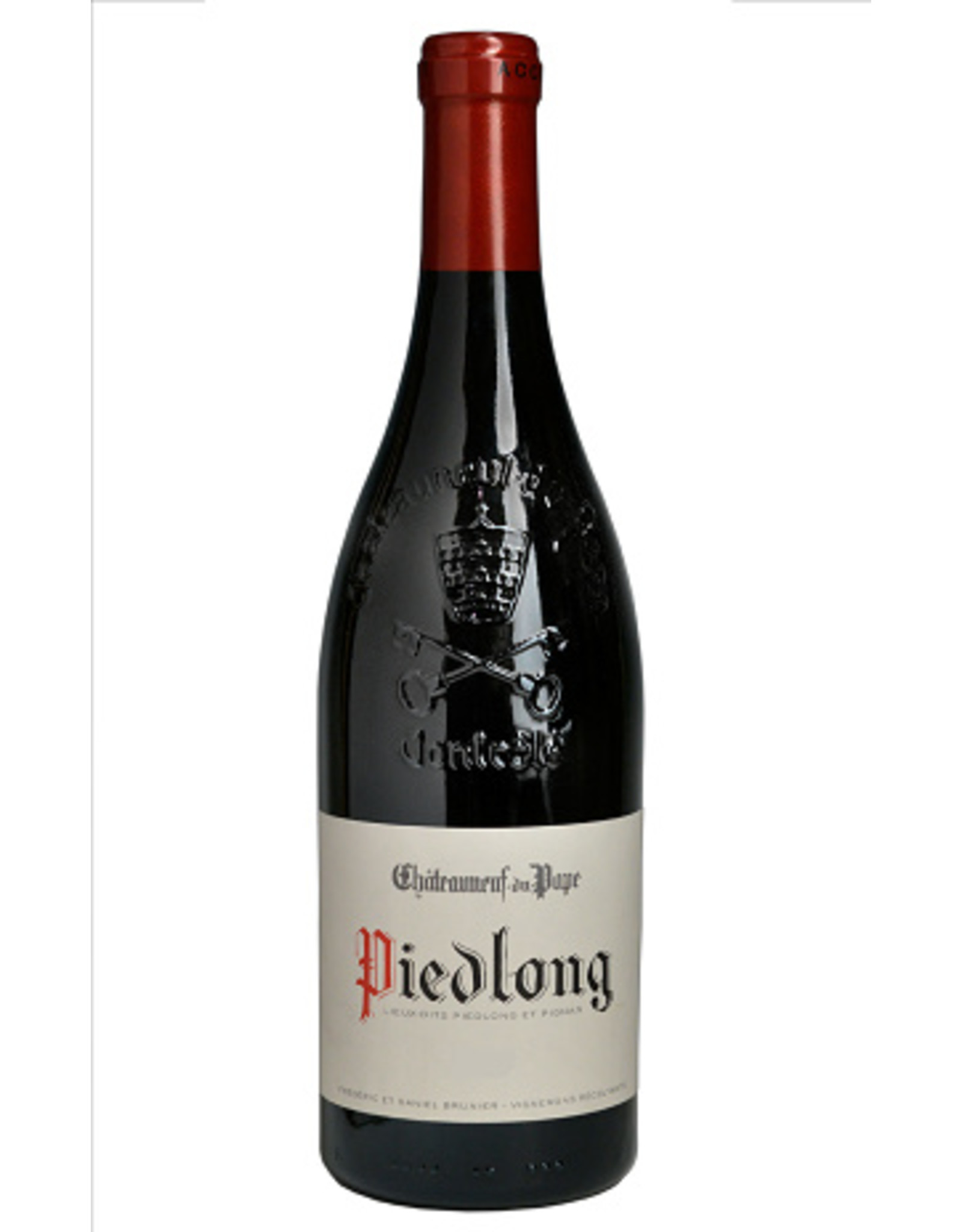 Piedlong Chateauneuf du Pape Rouge