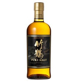 Nikka Taketsuru Pure Malt Whisky