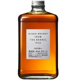 Nikka Whisky From The Barrel Whisky