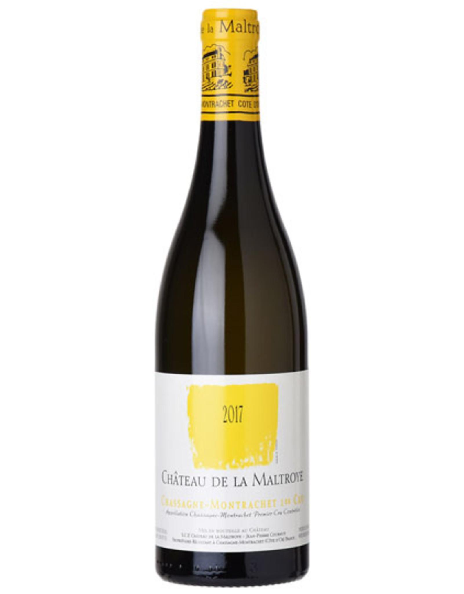 Ch. De La Maltroye Chassagne-Montrachet