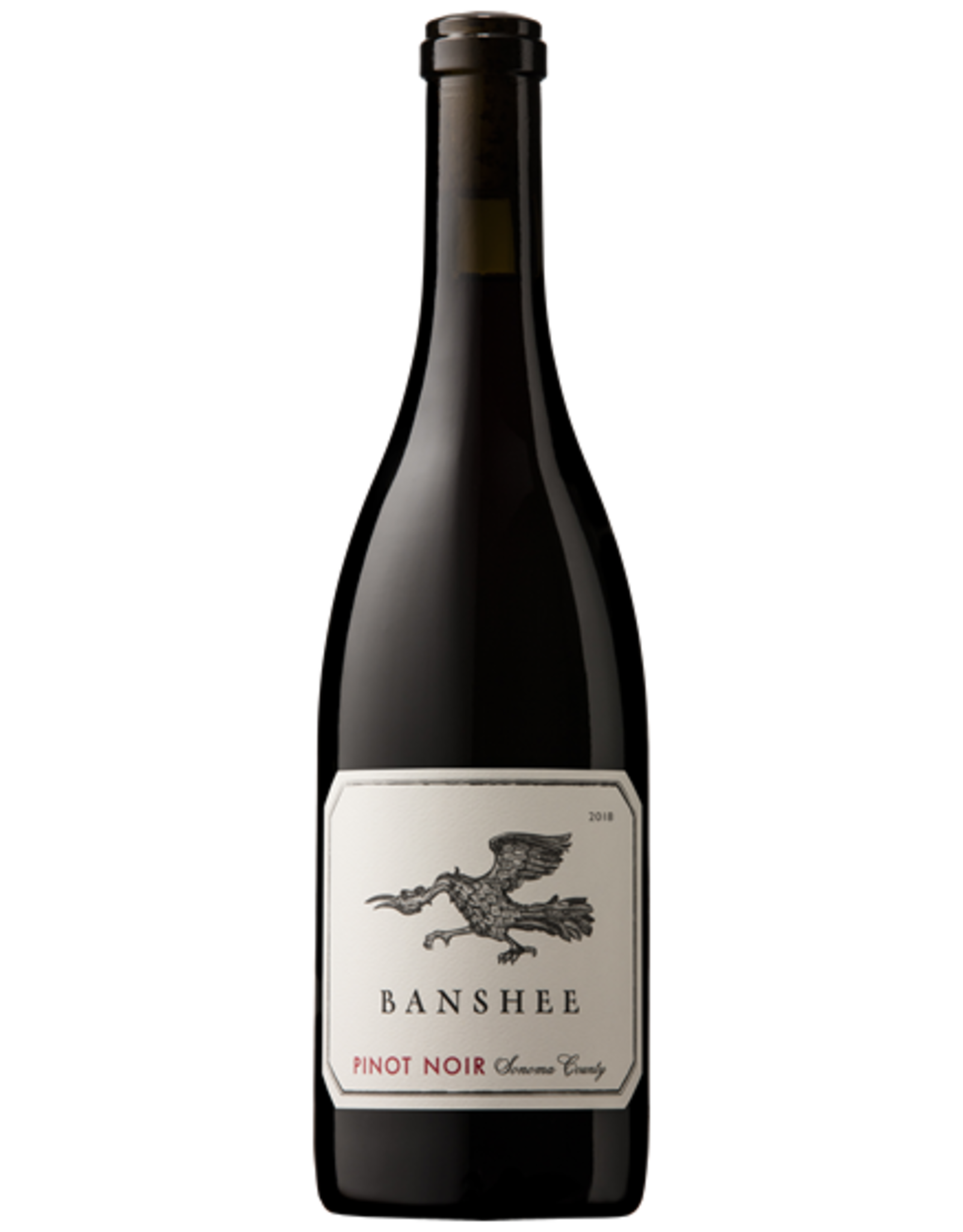 Banshee Sonoma County Pinot Noir