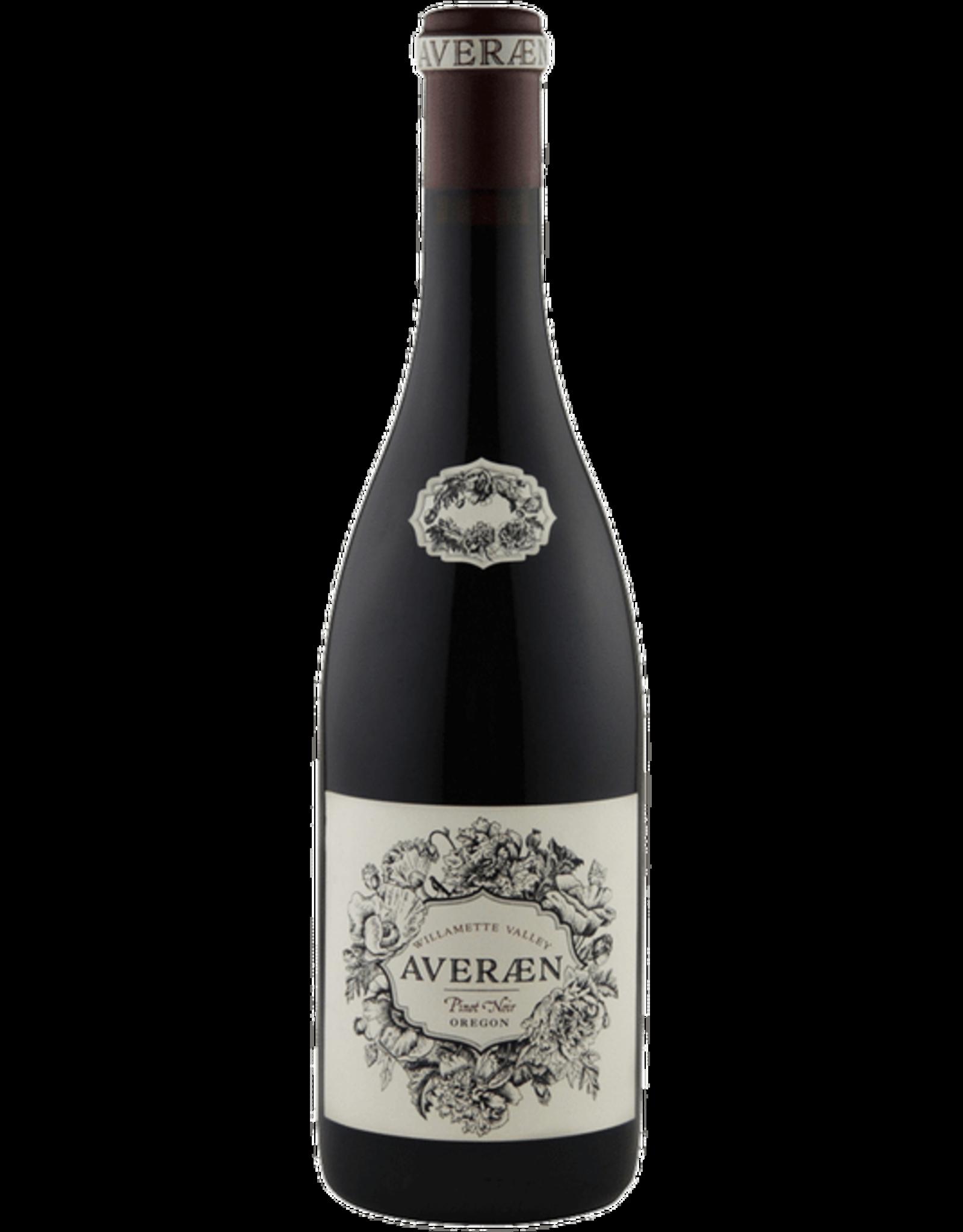 Averaen Willamette Valley Pinot Noir