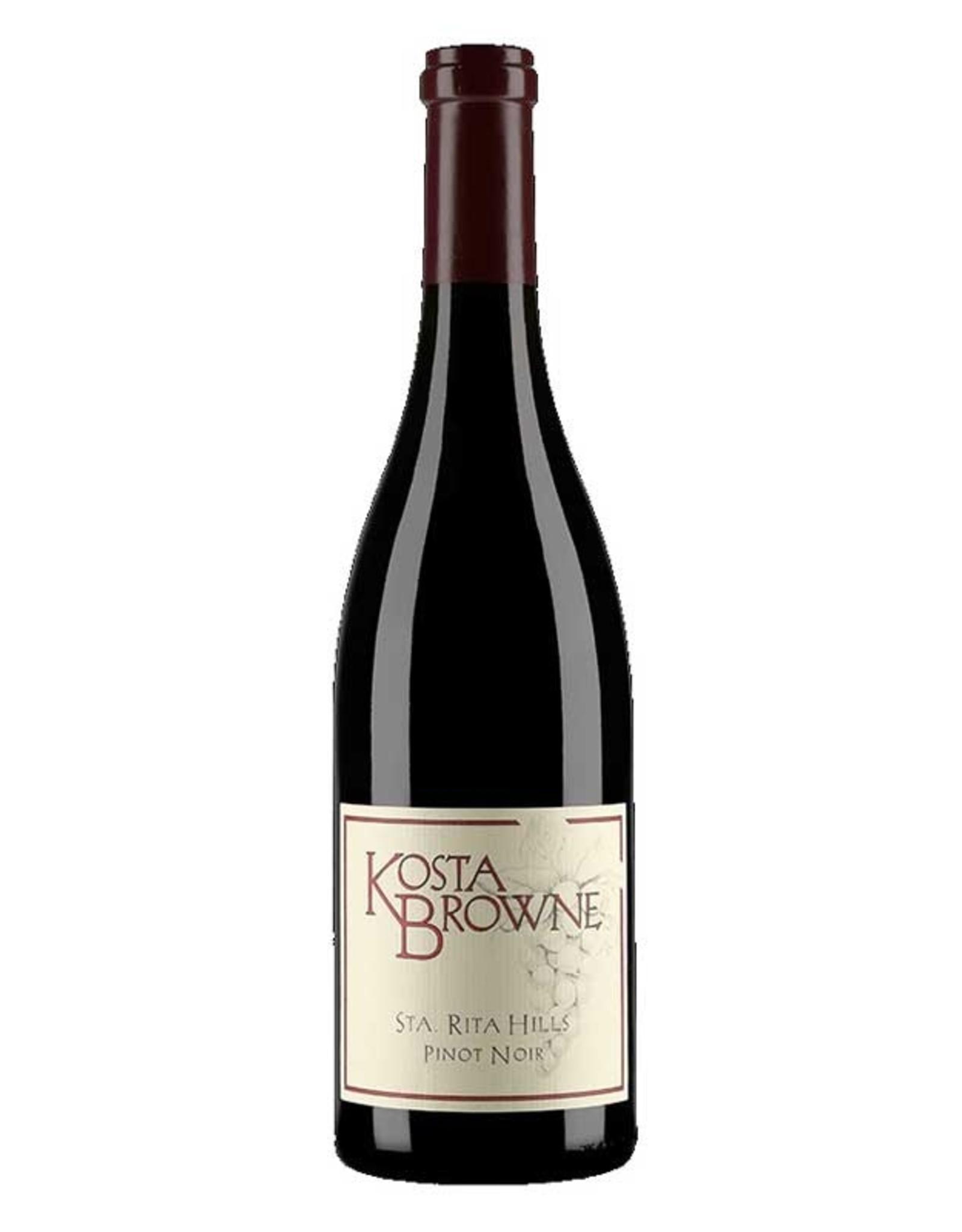 Kosta Browne Sta. Rita Hills Pinot Noir