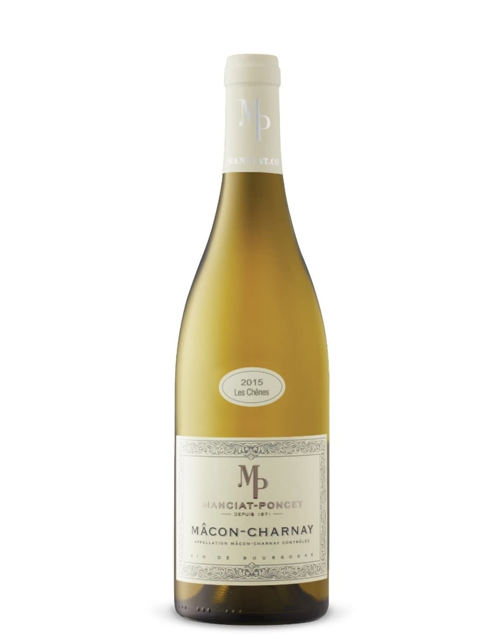 Manciat-Poncet Macon-Charnay