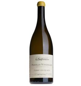 Dom. de La Soufrandiere Pouilly-Vinzelles Les Quarts