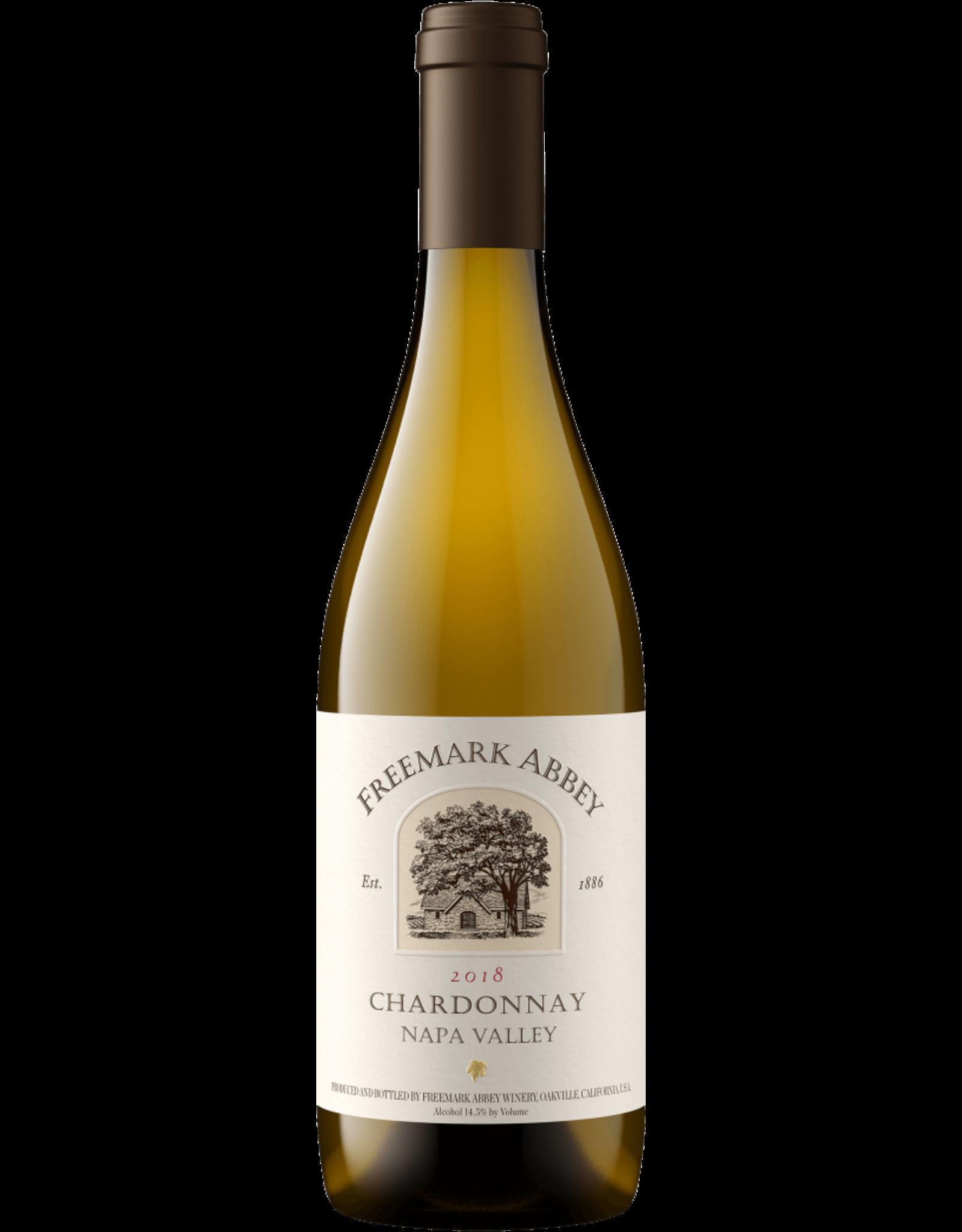 Freemark Abbey Napa Valley Chardonnay