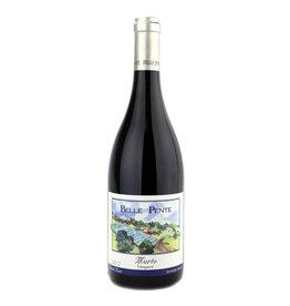 Belle Pente Murto Pinot Noir