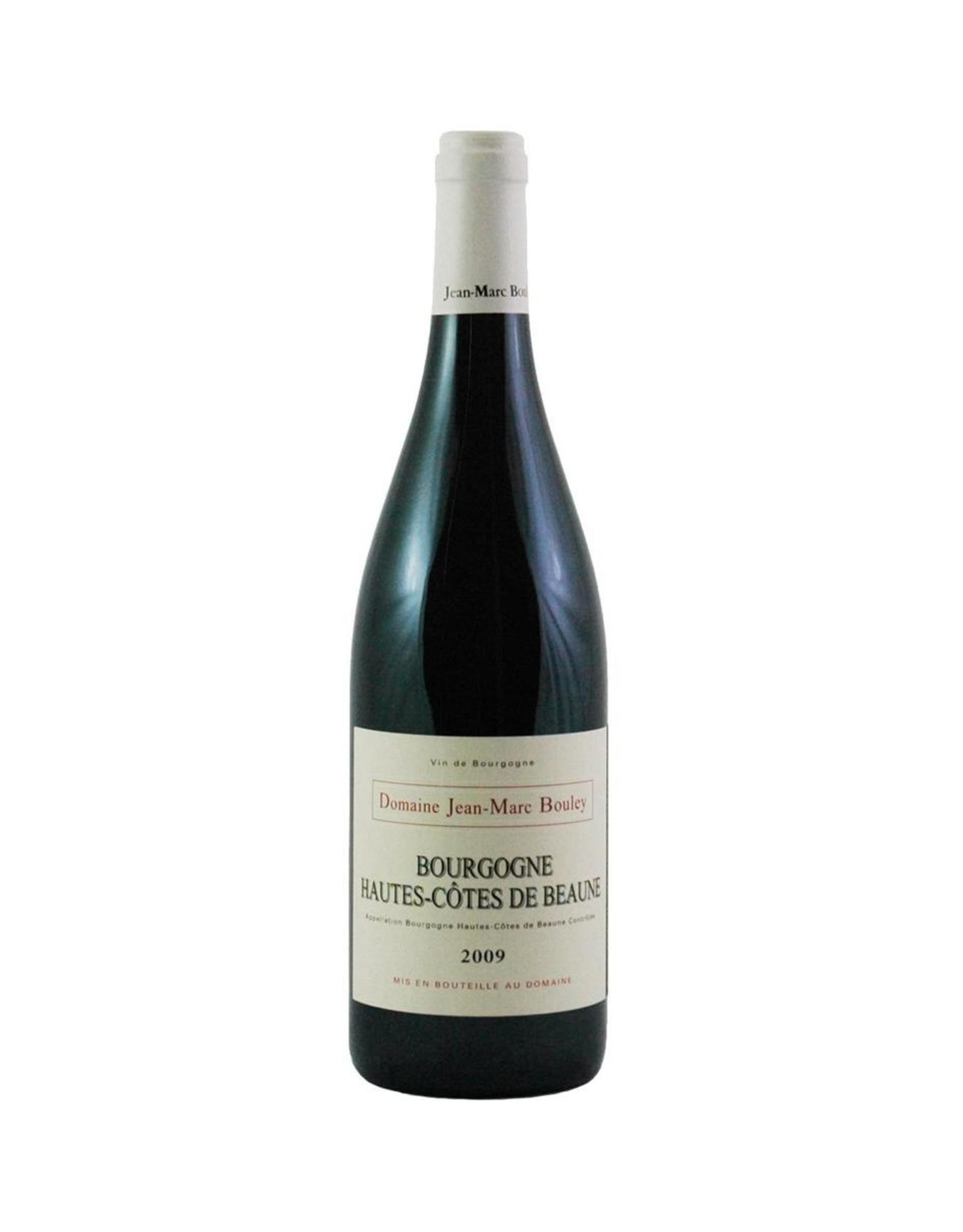 Jean-Marc Bouley Bourgogne Hautes-Côtes de Beaune