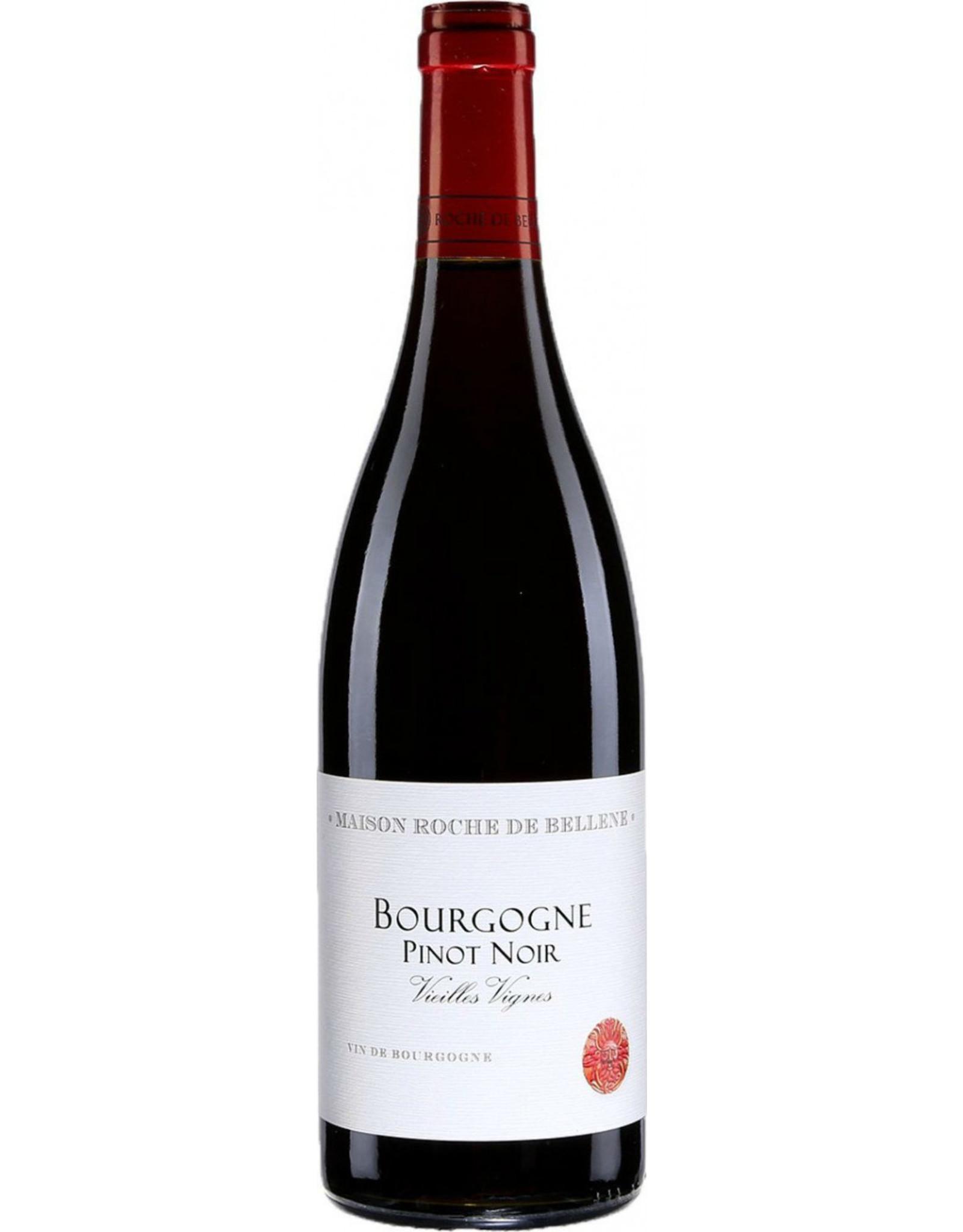 Roche de Bellene Bourgogne Rouge