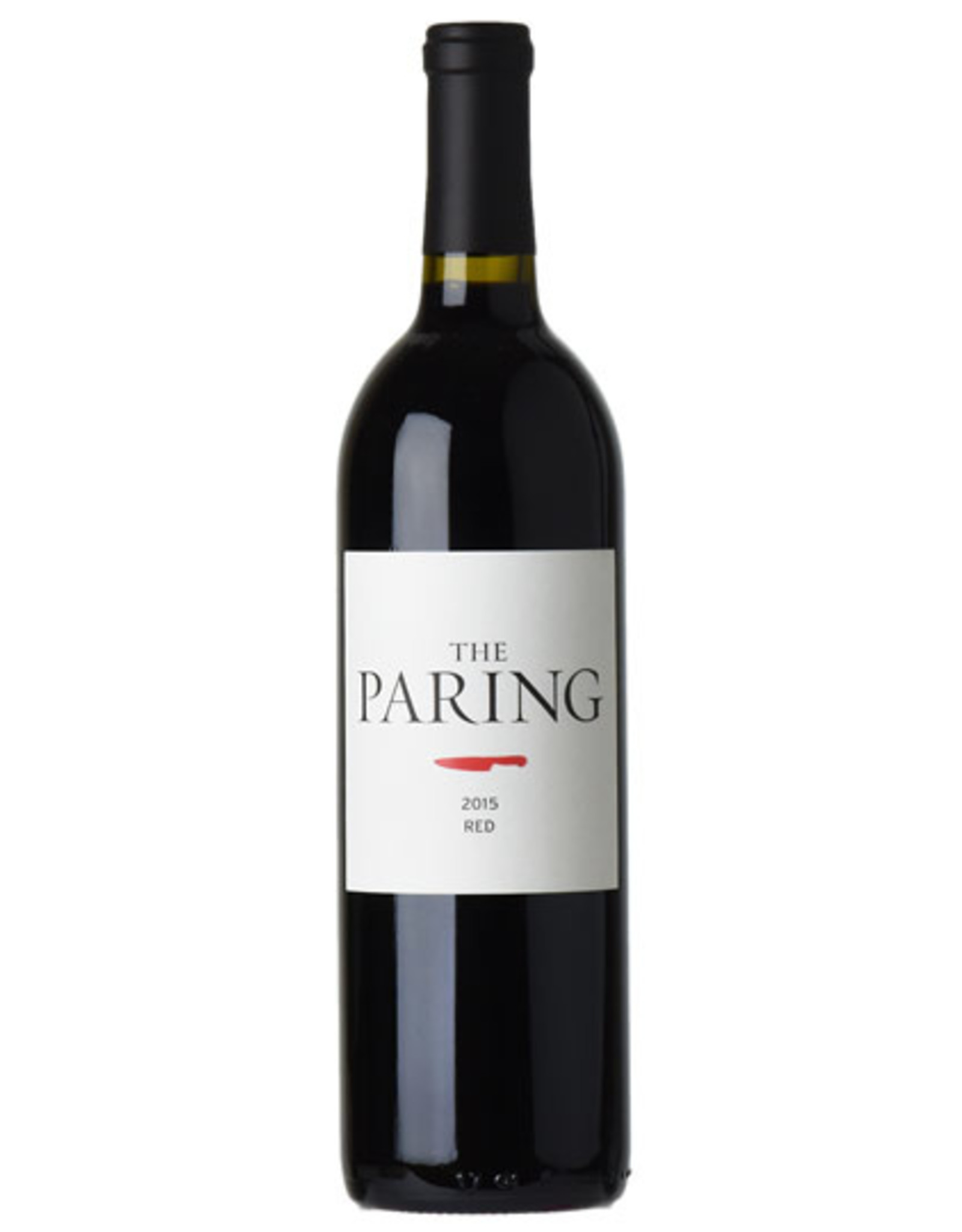 The Paring Red