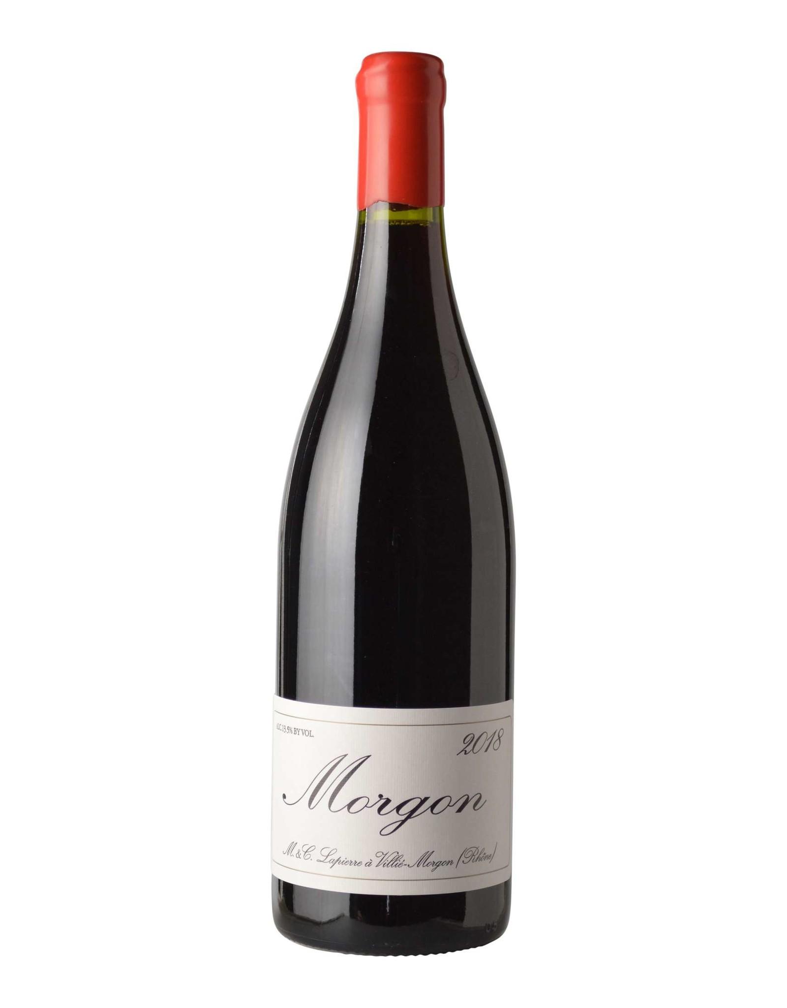 Marcel Lapierre Morgon 3 Liter
