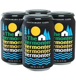 Shacksbury The Vermonter Cider 4-Pack
