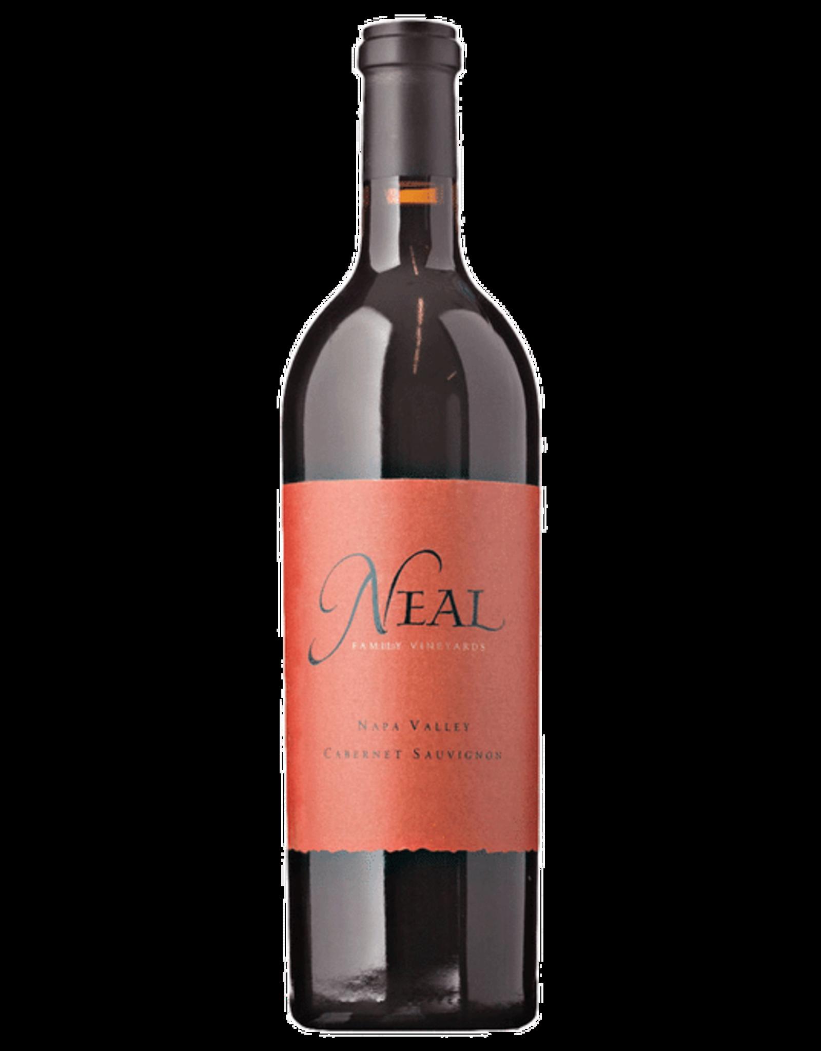 Neal Family Vineyards Cabernet Sauvignon