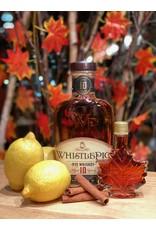The November BRIX Mix—Maple Leaf