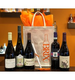 BRIX Tastings to Go—Women in Wine