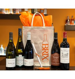 BRIX Tastings to Go—Tour de France