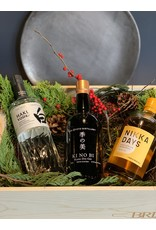 The Spirit of Japan Gift Package