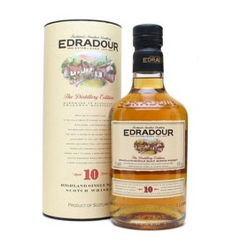 Edradour Highland 10 Year
