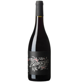 Pierre Cotton Beaujolais