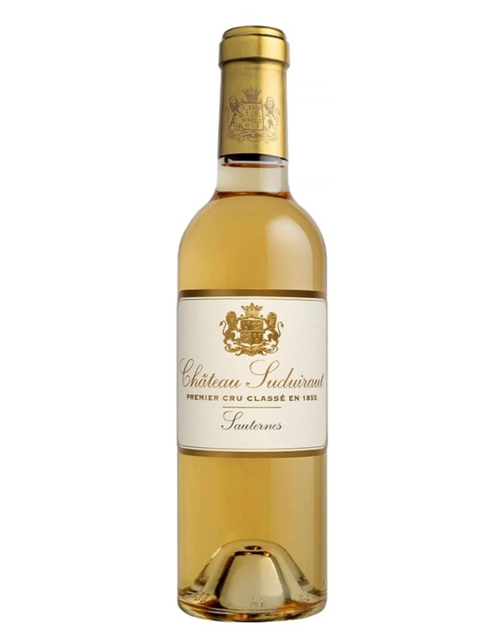 Ch. Suduiraut Sauternes 2007 (375ml)