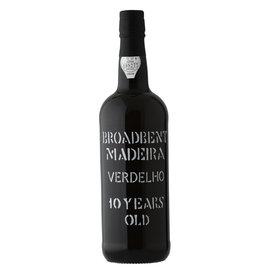 Broadbent Verdelho 10 Year Madeira