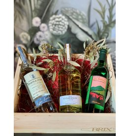 The Spirit of Mexico Gift Package