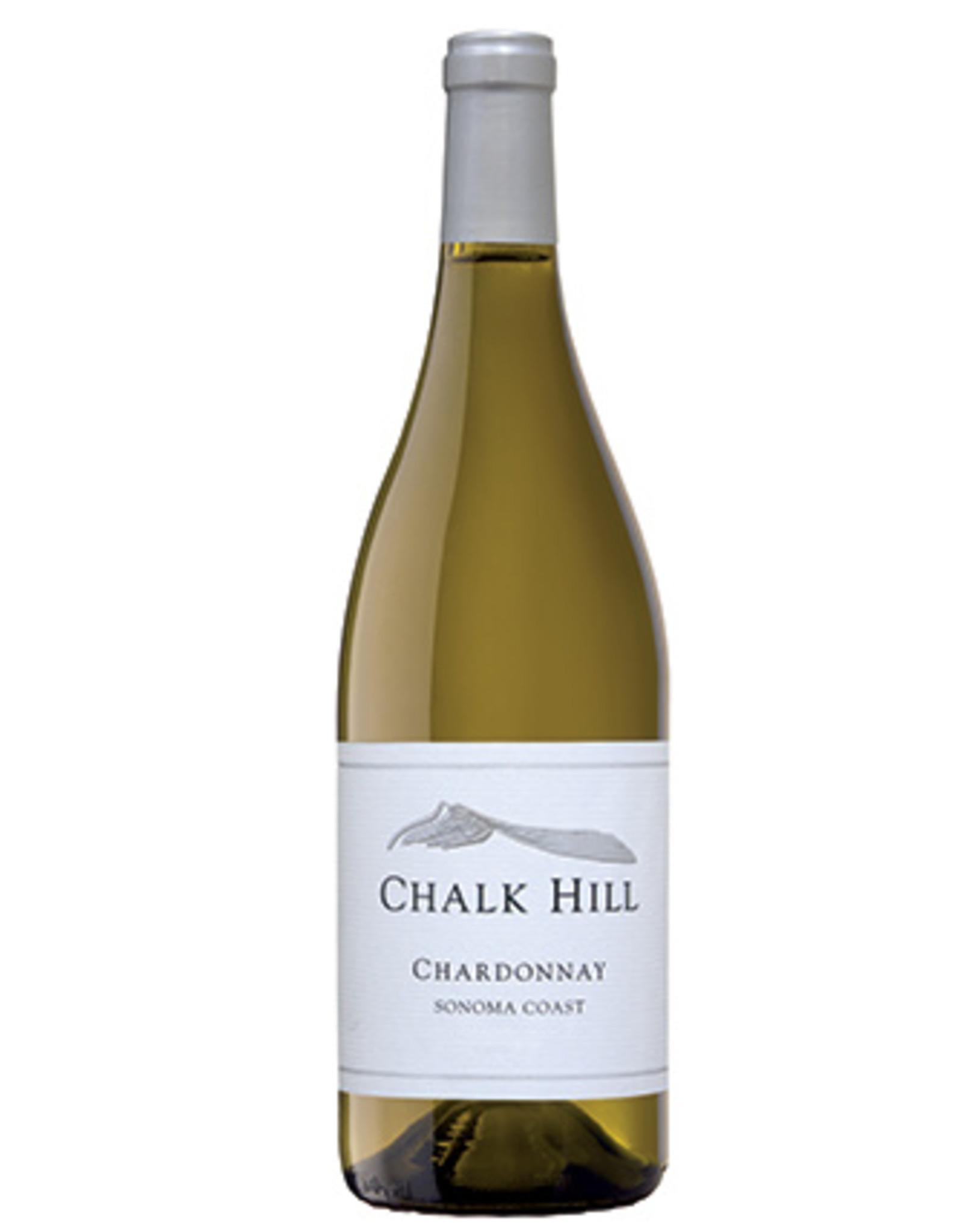 Chalk Hill Sonoma Coast Chardonnay