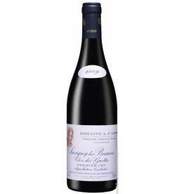 Domaine A.F. Gros Savigny-les-Beaune Clos des Guettes 1er Cru