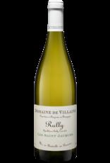 Dom. de Villaine Rully Les Saint-Jacques