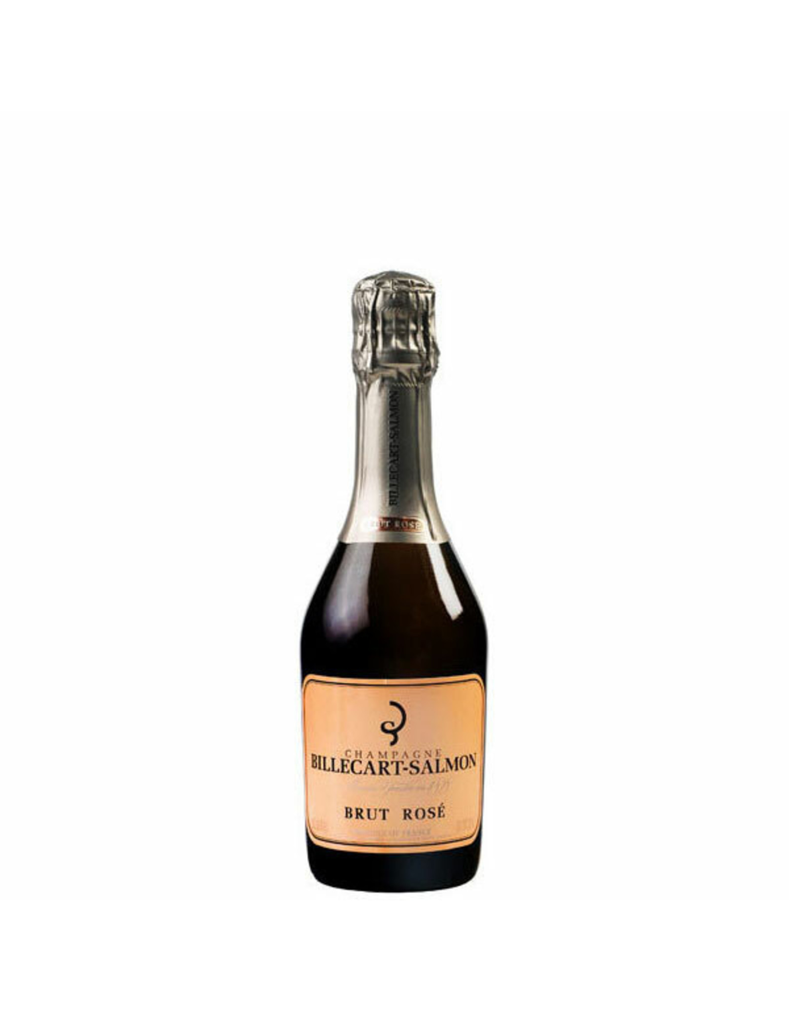 Billecart-Salmon Rose 375 ml