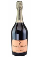 Billecart Salmon Brut Rose Magnum